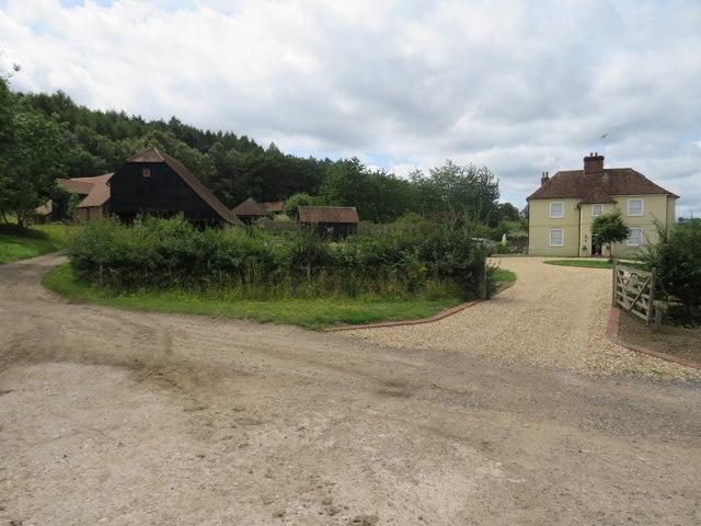Park Farm, near Dorking
