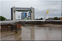 TA1028 : The River Hull by Philip Halling