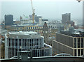SP0686 : New buildings in Birmingham by Chris Allen