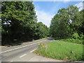 TQ1348 : A25 at Westcott, near Dorking by Malc McDonald