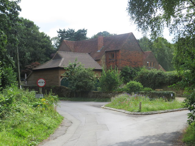 Logmore Lane, Westcott, near Dorking