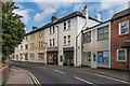 TQ1656 : Surrey Court by Ian Capper