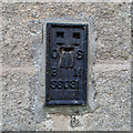 ST4938 : Flush Bracket, Glastonbury by Rossographer
