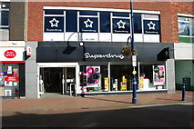 SZ6299 : High Street, Gosport (30) by Barry Shimmon