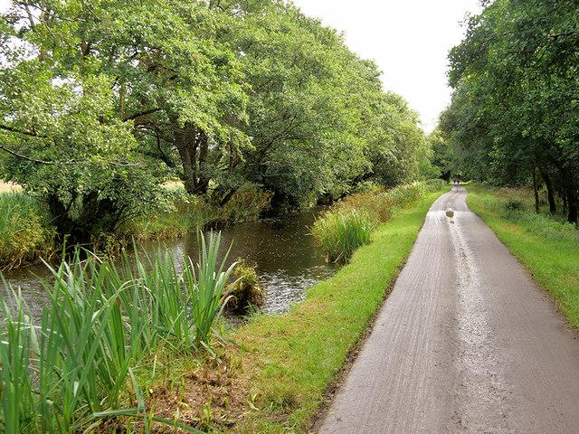 Killarney National Park, Riverside Walk