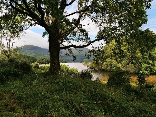 Killarney National Park, Lough Leane