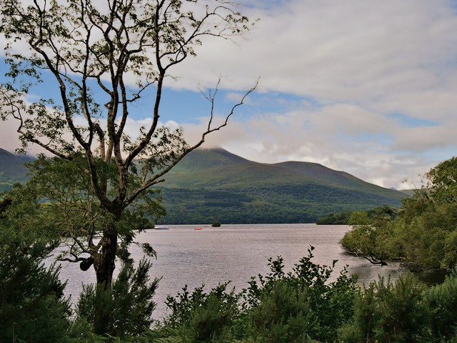 Killarney National Park, Lough Leane