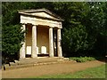 ST9770 : The Doric Temple by Philip Halling