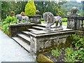 NY3606 : Rydal Hall & Gardens [5] by Michael Dibb