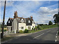 TL5405 : Moreton Road, near Ongar by Malc McDonald