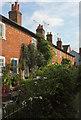 SU8347 : Lowndes Buildings, Farnham by Derek Harper