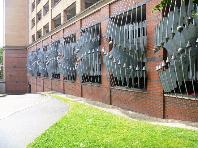 Glasgow buildings [1]