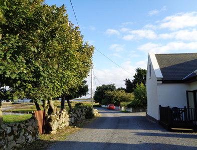 L9333 : Cellar Rosmuc Co Galway by John Aidan Cawley