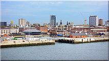 SU6200 : Portsmouth Historic Dockyard by Des Blenkinsopp
