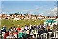 SH8380 : Glamorgan v Lancashire - Specsavers match by Richard Hoare
