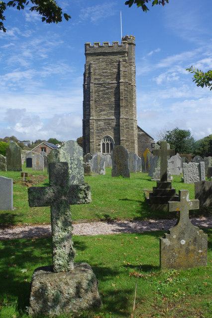 Thurlestone Church