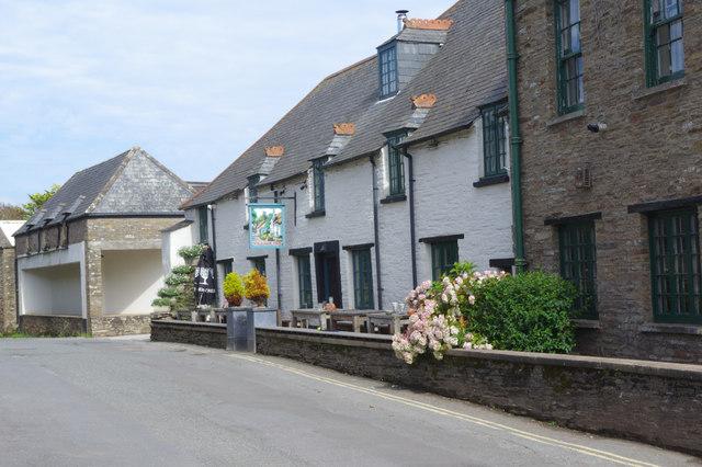 The Village Inn, Thurlestone
