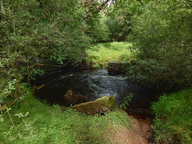 Shielhill Glen