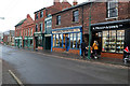 SO9491 : Black Country Living Museum - 1930s street by Chris Allen