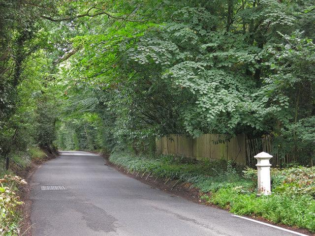 Harefield Road (2)