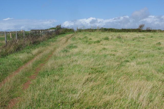 Path to Bantham