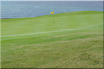 SX6642 : Thurlestone Golf Course by Stephen McKay