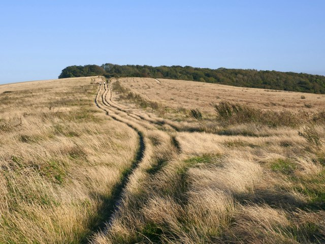 Track through setaside to Lancing Ring