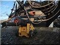 SU6200 : HMS Victory by Phil