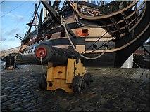 SU6200 : HMS Victory by Noisar