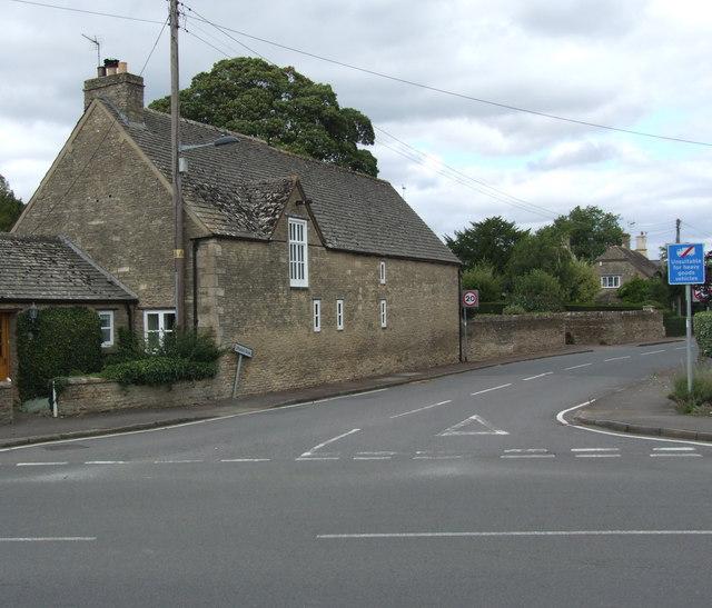 The Street, Acton Turville