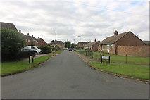 TL2472 : Coldhams South, Huntingdon by David Howard