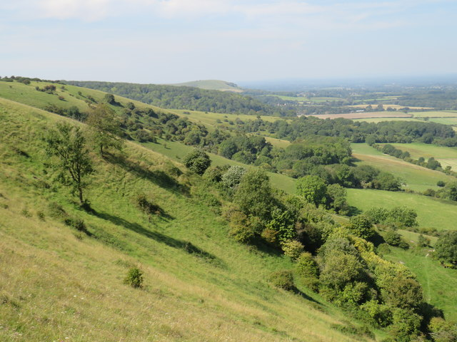 South Downs, near Ditchling