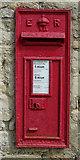 ST7880 : Edward VII postbox, Newhouse Farm by JThomas