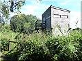 SE3663 : Bird hide, Staveley Nature Reserve by Oliver Dixon