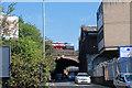 SO8555 : Tolladine Road, Worcester by Chris Allen
