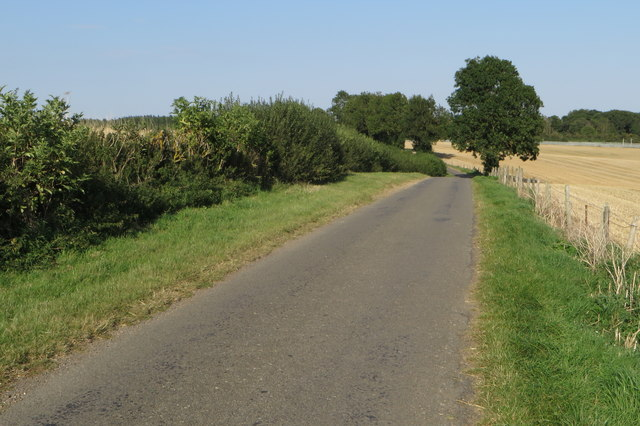 Brockhall Lane
