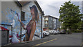 J3979 : Street Art, Holywood by Rossographer