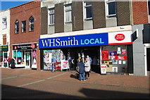 SZ6299 : High Street, Gosport (33) by Barry Shimmon