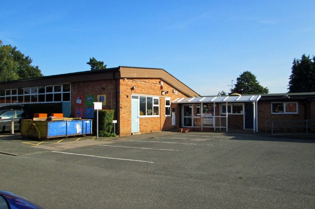 Blossom Vale Children's Centre, Abbey Road, Pershore, Worcs