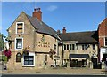 SK5461 : Bridge Tavern, Bridge Street, Mansfield by Alan Murray-Rust