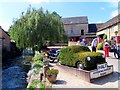 SP1620 : The motor museum in Bourton-on-the-Water by Steve Daniels