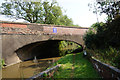 SP4877 : Bridge #44 Harborough Road, Oxford Canal by Ian S