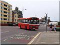 SD3128 : St Anne's Square by David Dixon