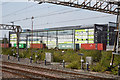 SP5076 : Network Rail Operating Centre, Rugby by Ian S