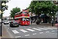 SD3627 : Lytham, Clifton Street by David Dixon