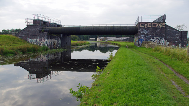 Bridge 115A, Leeds & Liverpool Canal