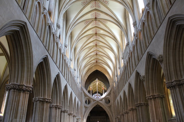 Wells Cathedral (8)