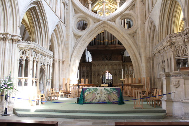 Wells Cathedral (10)