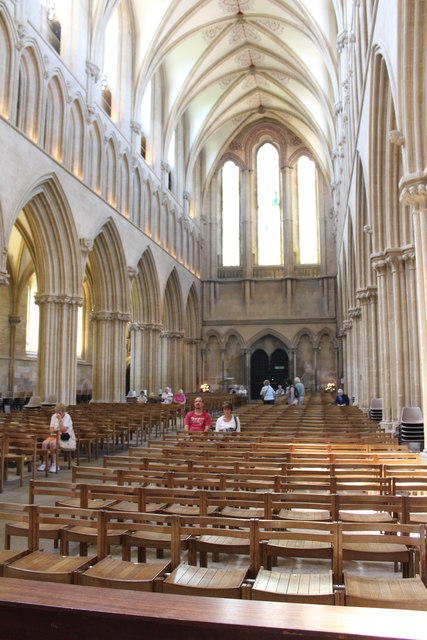 Wells Cathedral  (12)