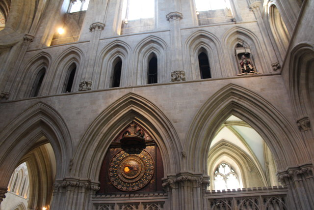 Wells Cathedral  (13)